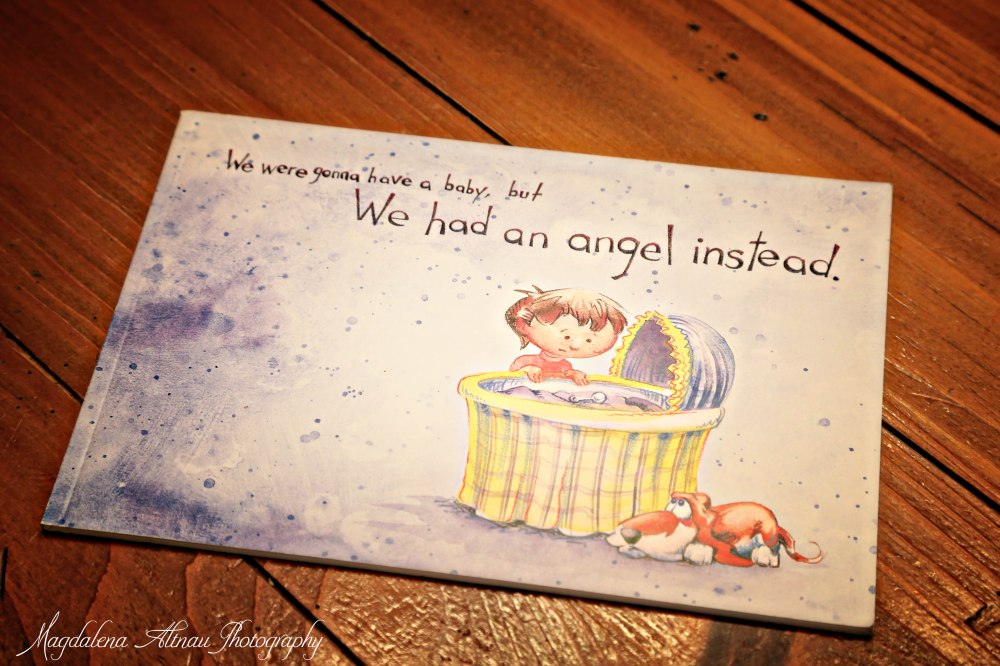 Angel Instead