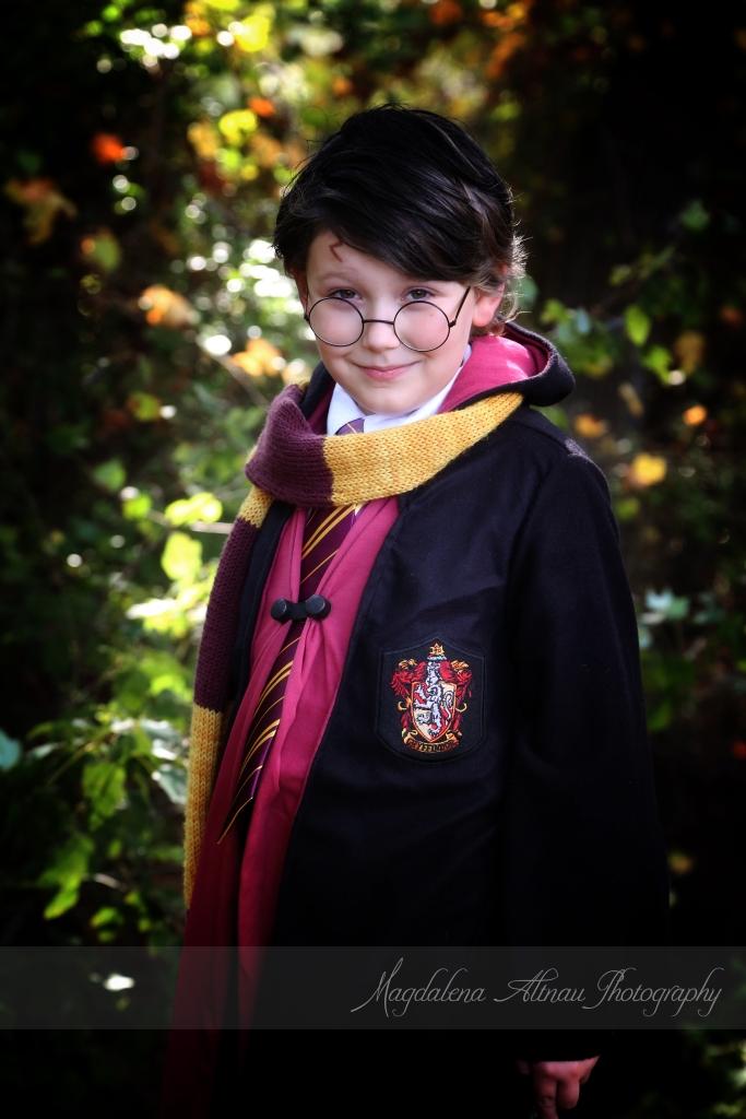 Harry Potter (8) :: TheBlueStocking@Home :: Magdalena Altnau Photography